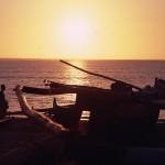 Coucher du soleil  Ifaty