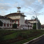 Hotel des Thermes Antsirabe
