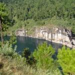 Lac Tritriva -Antsirabe